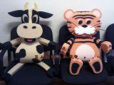 040 детские игрушки из поролона